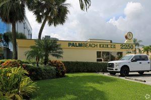 For Sale 2250 Palm Beach Lakes Blvd, West Palm Beach, FL 28,000 SF