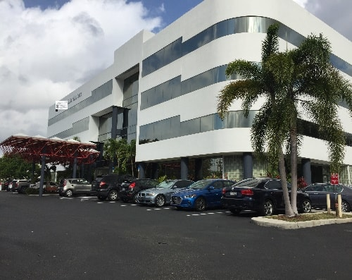 5320 SF Suite 102 Hillsboro Blvd, Deerfield Beach, Florida 33442