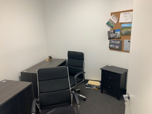 1200 SF Office Space