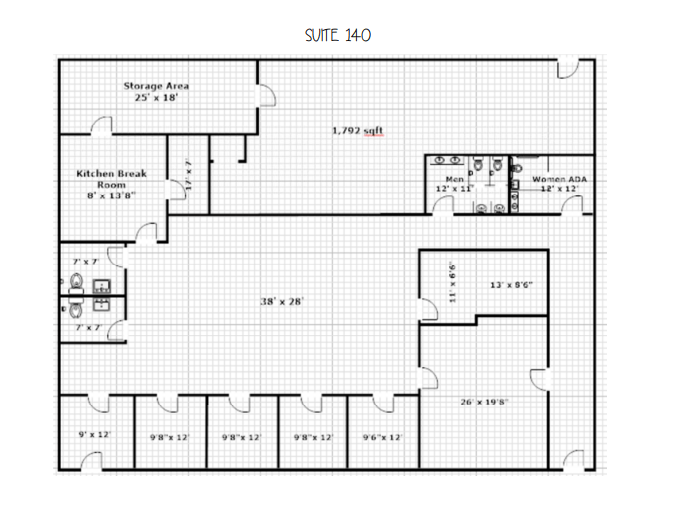 28 Floorplans in Palm Beach County, Click Here for more Information!