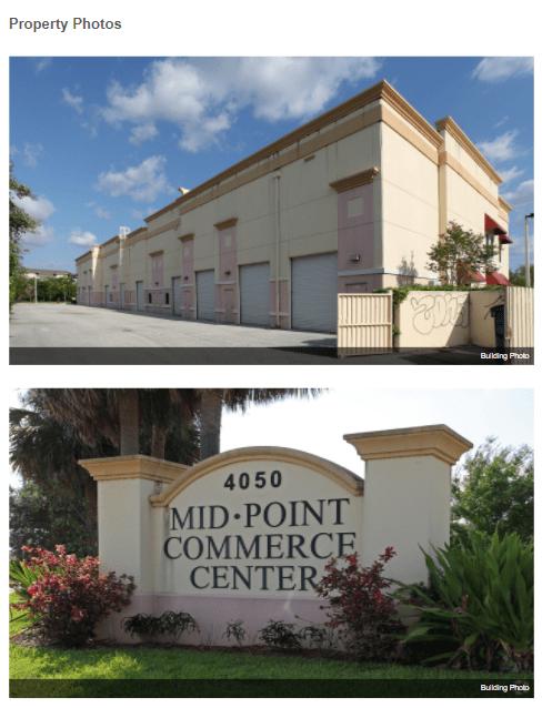 1400 SF Office Space in Palm Beach Lakes Blvd, West Palm Beach, FL