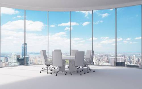 20 office space