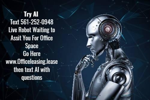 3141 SF Office