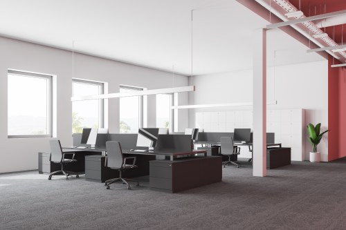 18 office space