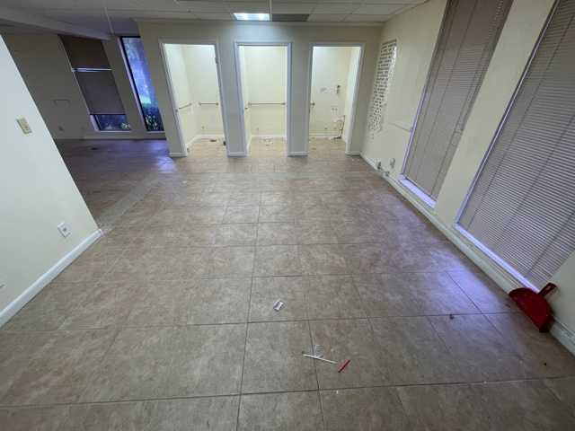 1638 SF Professional Office Space in West Palm Beach FL 33409