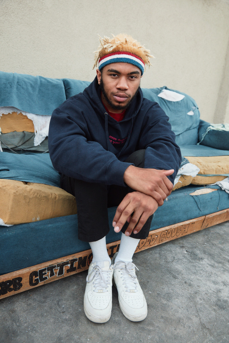 The Early Rise Of Kevin Abstract Office Magazine