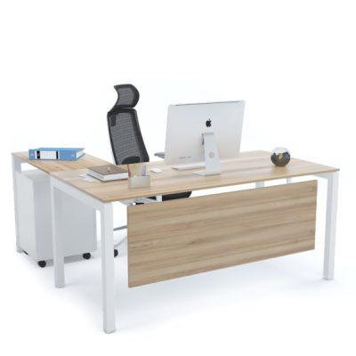 BELLA Office Desk L-Shape