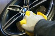 BMW1series 9H ナノセラミックコーティング15