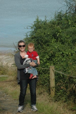 Office Mum interview: Gwen Loughman