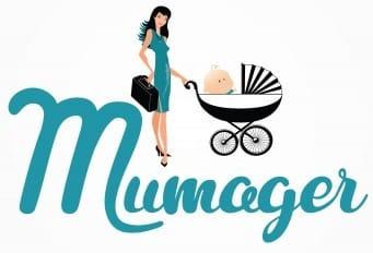Office mum: Mumager
