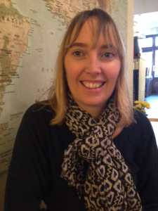 Eithne O'Brien - office mum interview