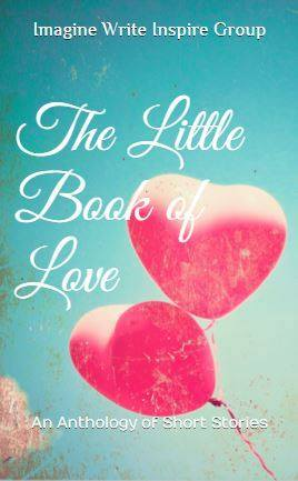 The Little Book of Love book cover Andrea Mara