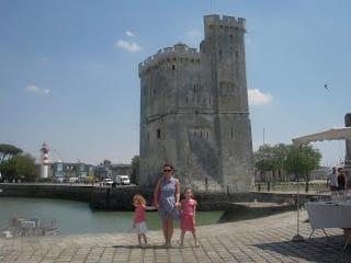La Rochelle, Office Mum