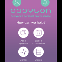 A Doctor on Your Phone - Babylon Health App Review