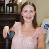 Office Mum stories - Martina Perry