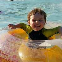 Family Holiday in Italy: Review of campsite Norcenni Girasole