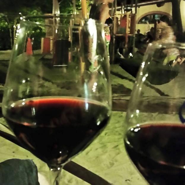 wine playground