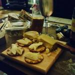 wine and cheese - office mum