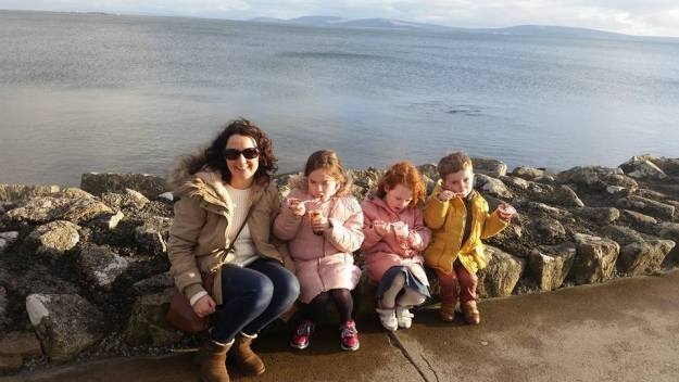 Salthill, Galway - Office Mum