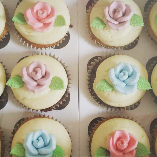 Just for you cupcakes - Office Mum