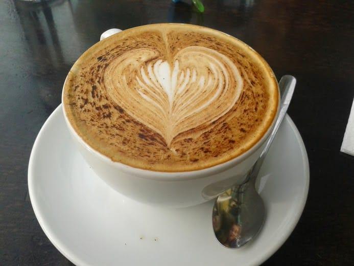 coffee - office mum