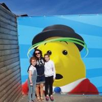 Five Go Off To Eat Crisps : The Clayton Hotel Liffey Valley and Tayto Park