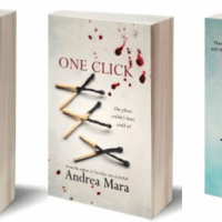 Books by Andrea Mara