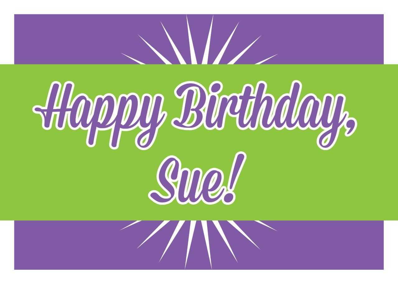 Happy Birthday Sue Officenters Innovative Office Coworking And Meeting Spaces In Minneapolis