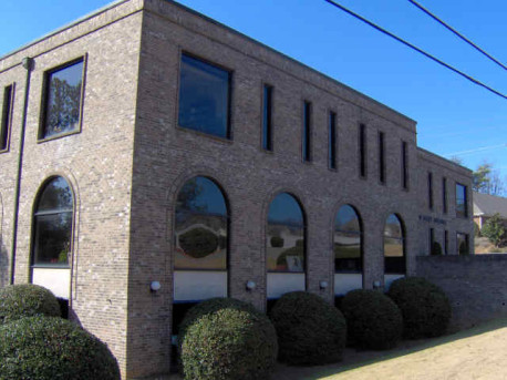 Virtual Office Birmingham Alabama