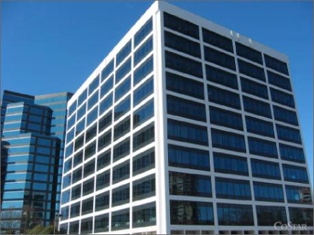 Virtual Office Atlanta Buckhead building