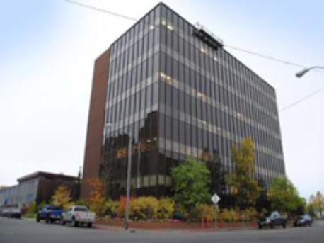 Virtual Office Anchorage Alaska building