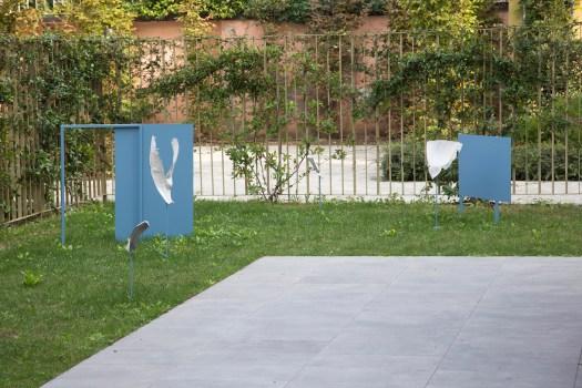 Office Project Room // Hanging Garden - Irene Coppola