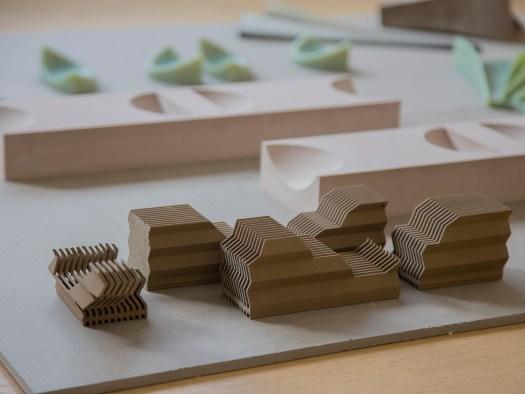 Office Project Room // DIALOGHI - Francesco Fonassi - Lucio Fontana