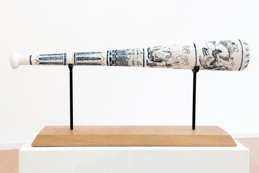 Office Project Room // PARADISO - Ettore Tripodi, Liza Ambrossio, Marta Roberti
