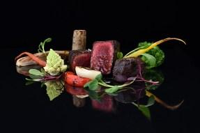 レストラン料理イメージ出張撮影