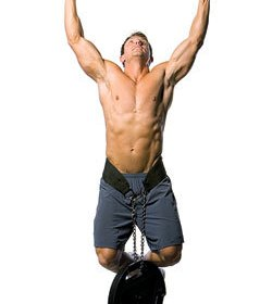A Simple Pull Up Program To Get Over 20