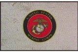 Marine Corps Doormat