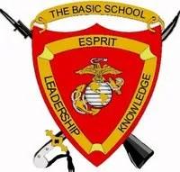 The Basic School Logo