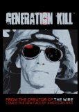 Generation Kill DVDs