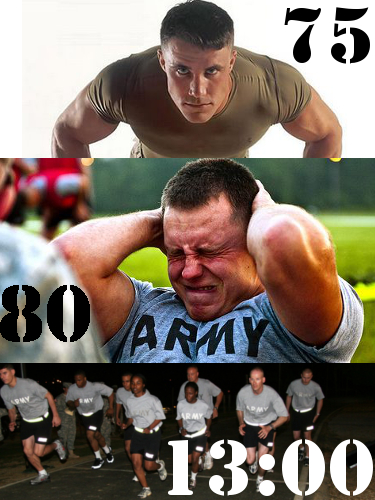 guest post marine corps pft vs army pft officer candidates school