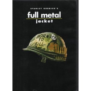USMC Full Metal Jacket DVD