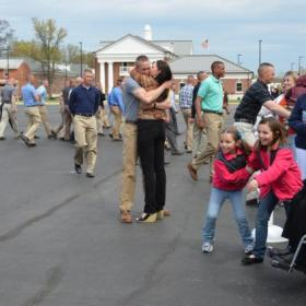 Guest Post: Marine OCS Guide on Family Sending Their Candidate Mail