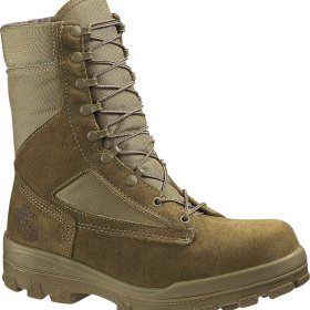Candidate Q: OCS Boots