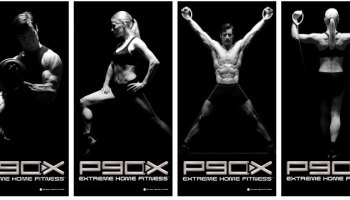 Workout Review: Should I Try P90X before OCS?   Officer