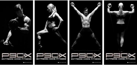 P90X Ads