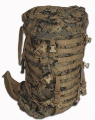The USMC ILBE Pack