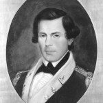 Capt. Samuel Nicholas, First Traditional Commandant of the Marine Corps
