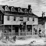 Tun Tavern in Philadelphia