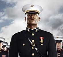 Dispelling 5 Enlisted vs Officer Myths for Future Jarheads
