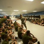 iPads at Marine Corps OCS (and MCRD, too): Crazy Experiment or Great Idea?
